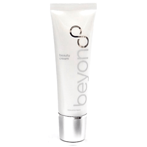 Beyond Beauty Cream